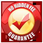 no-hidden-fee-guarantee