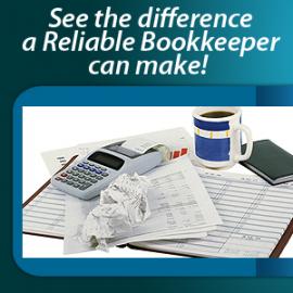 Reliable Petaluma Bookkeeper